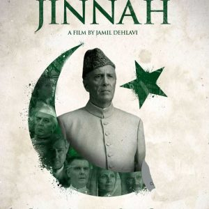 Jinnah | Michael Csanyi Wills