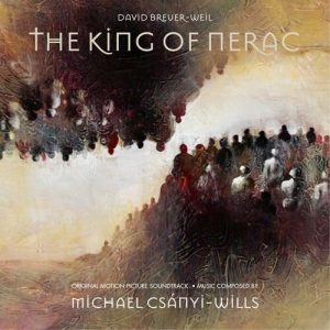 The King of Nerac | Michael Csanyi Wills