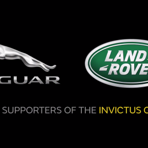 Jaguar Land Rover – Invictus Games 2017 | Michael Csanyi Wills