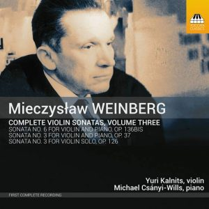 Rave Reviews for Weinberg Disk released in March 2021 | Michael Csanyi Wills